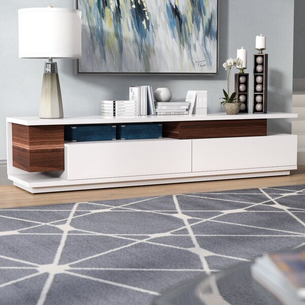 Chester Hill 71 TV Stand by Wade Logan