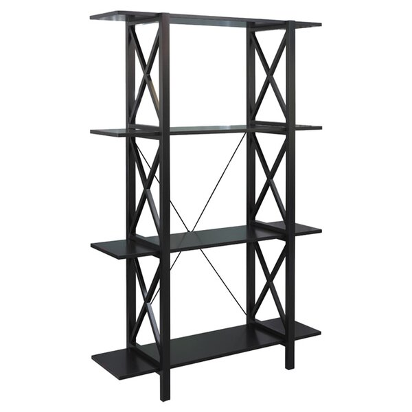 Fairlane Etagere Bookcase by Beachcrest Home