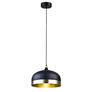 Affordable Steven 1-Light Inverted Pendant By Wrought Studio