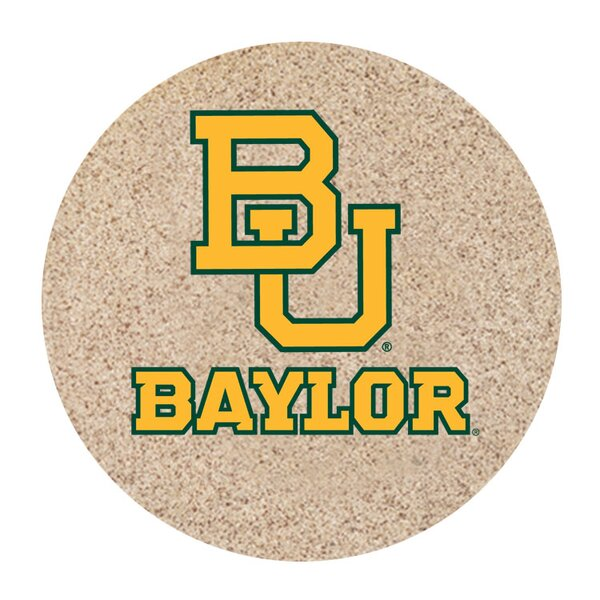 Baylor University Collegiate Coaster (Set of 4) by Thirstystone