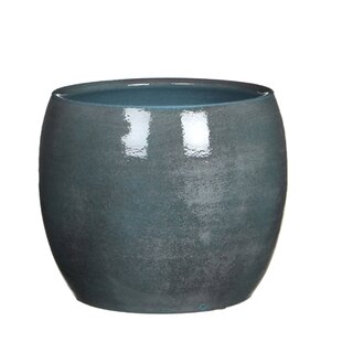 Blue Pots & Planters | Wayfair.co.uk