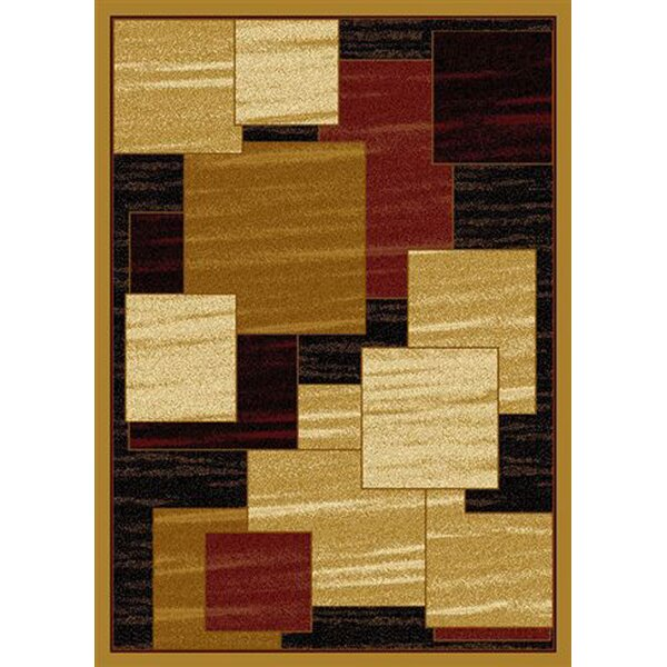 City Panes Area Rug by Mayberry Rug