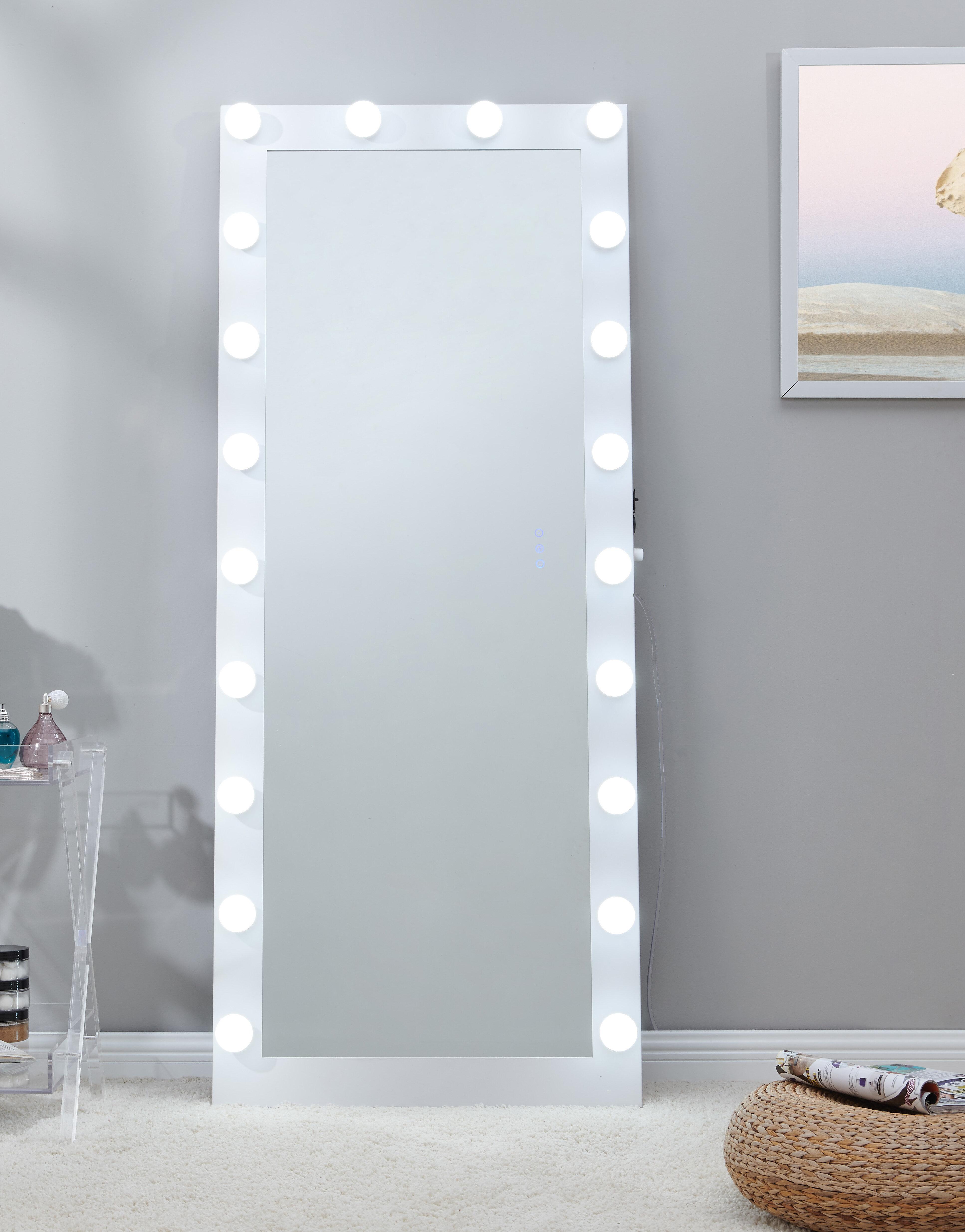 Zythum Full Length Mirror