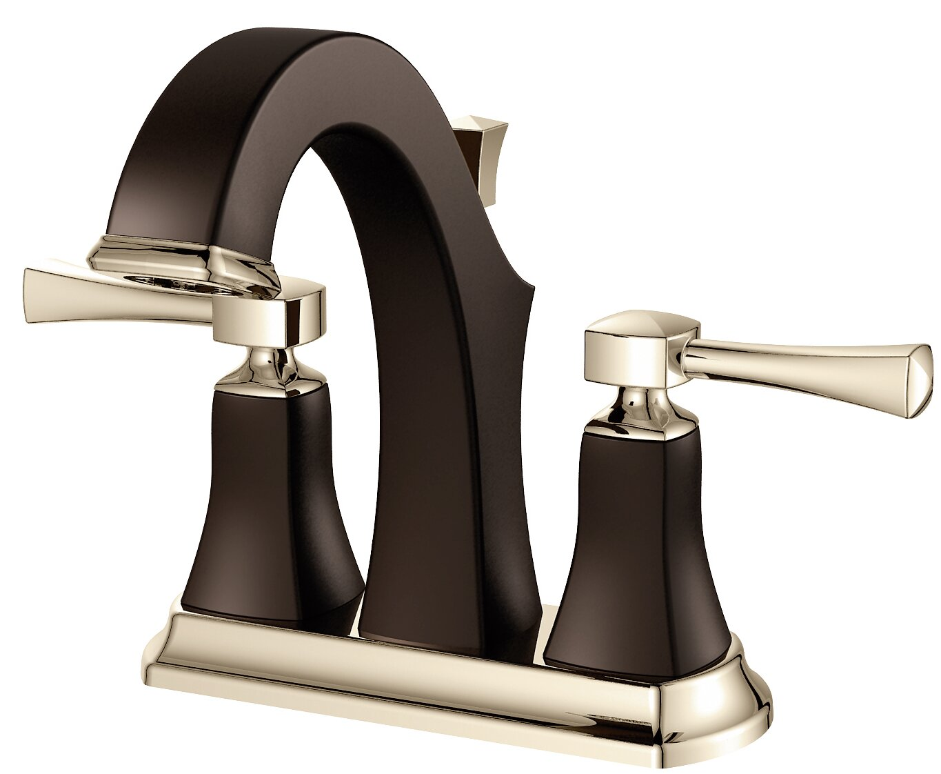Ucore Centerset Bathroom Faucet With