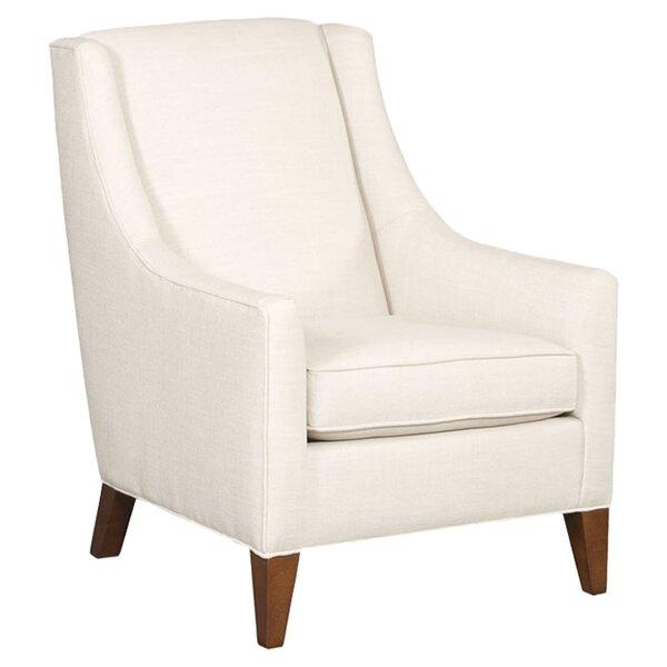Sheridan Wingback Chair by Sam Moore