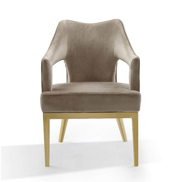 Commonwealth Armchair by Mercer41