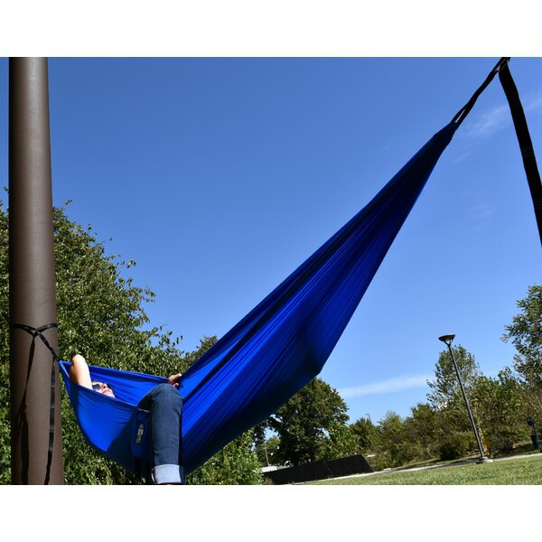 Emely Air Sling Tree Hammock by Freeport Park