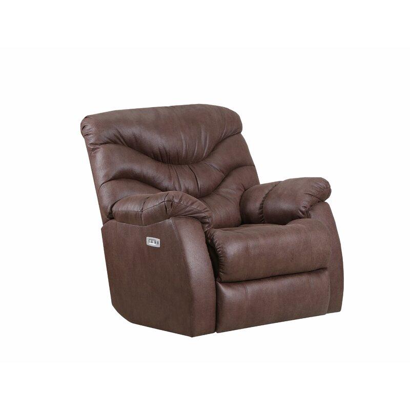 Lane Furniture Alecio Recliner