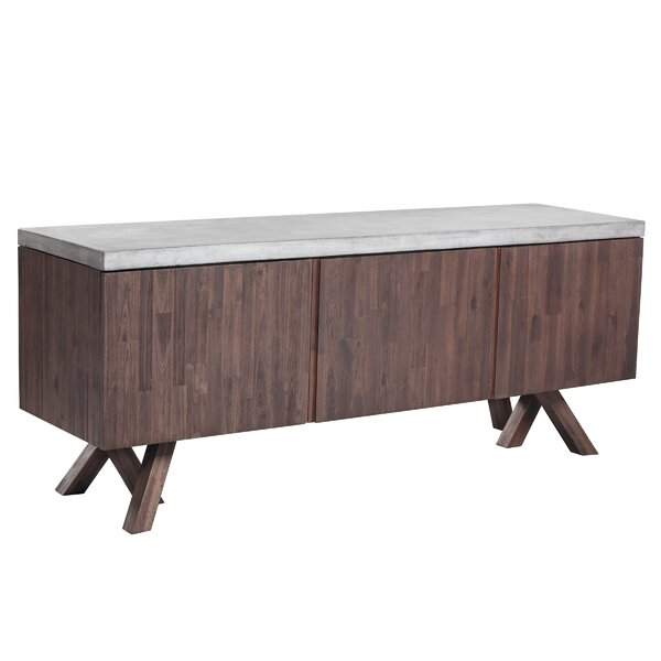 Balch Buffet Table by Williston Forge Williston Forge