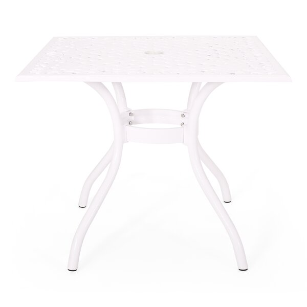 Nasir Dining Table By Fleur De Lis Living by Fleur De Lis Living Best Choices