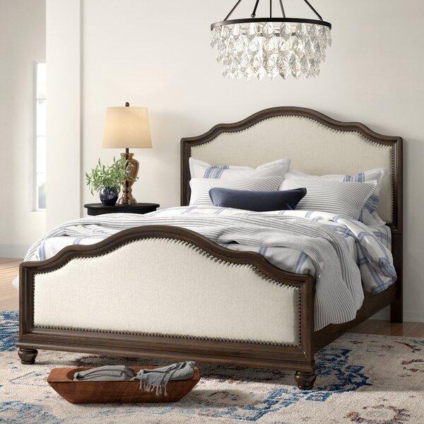 Lavada Configurable Bedroom Set by Three Posts