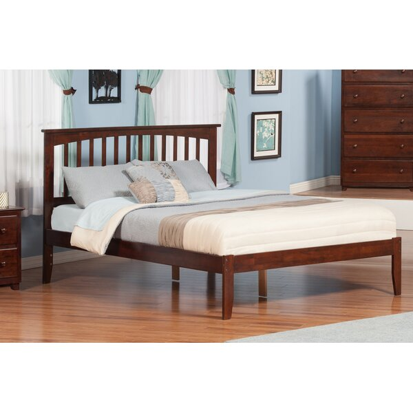 Arkwright Queen Platform Bed by Andover Mills