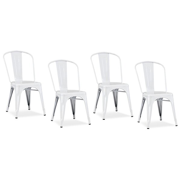 Side Chair (Set Of 4) By VIG Furniture Great Reviews