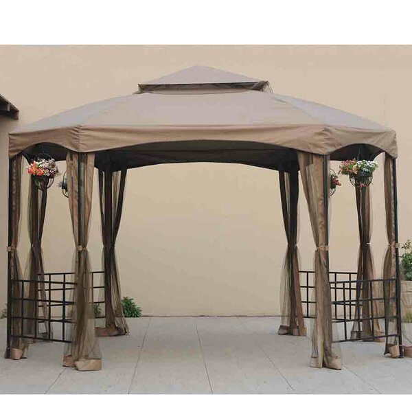 Replacement Canopy for Sienna Gazebo by Sunjoy