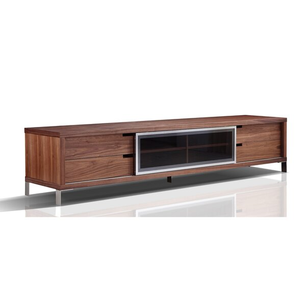 York TV Stand for TVs up to 88