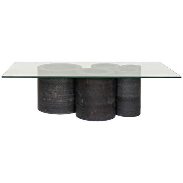 Golyath Coffee Table by Noir
