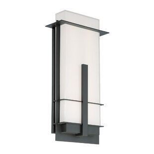 Kyoto LED Outdoor Flush Mount By Modern Forms Outdoor Lighting