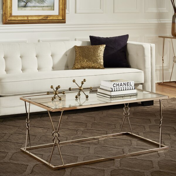 Spillman Frame Coffee Table By Mercer41