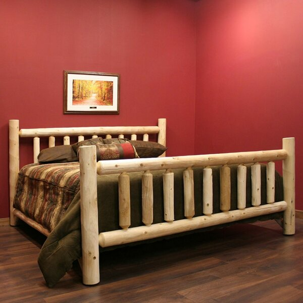 Keturah Standard Bed by Millwood Pines