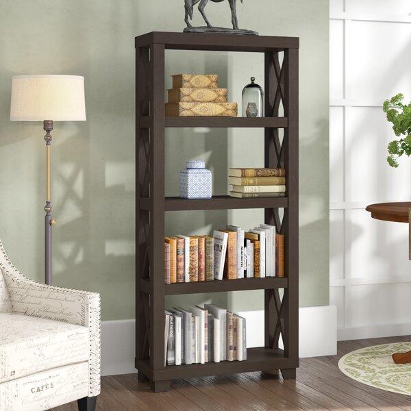 Adona Standard Bookcase By Three Posts Teen