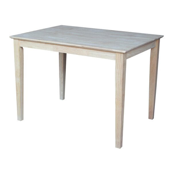 Glenside Dining Table by Alcott Hill