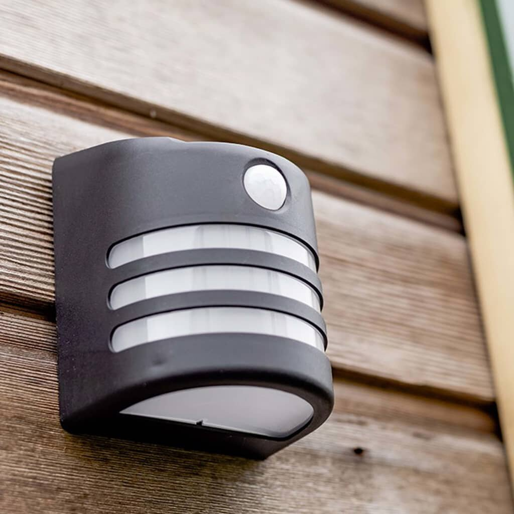 Orcon Garden Intelligent LED Solar Outdoor Flush Mount
