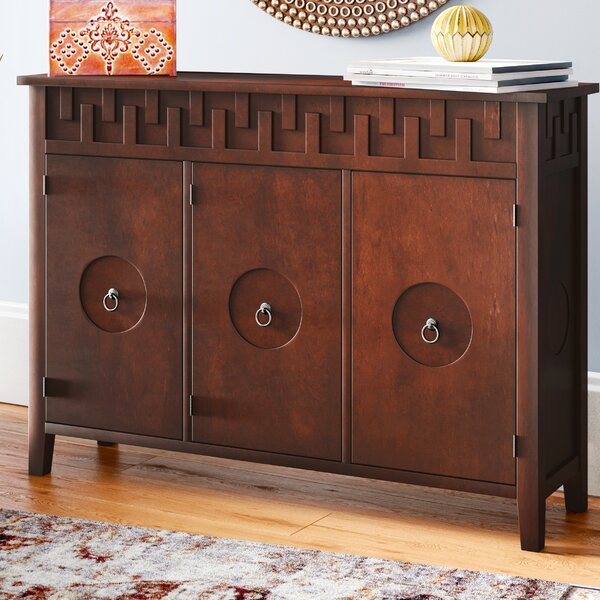 Castaldo Accent Cabinet by Charlton Home