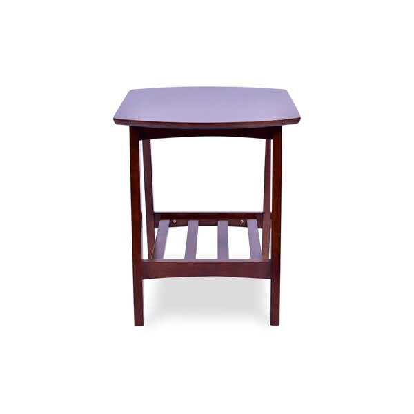 Conway End Table By George Oliver Modern