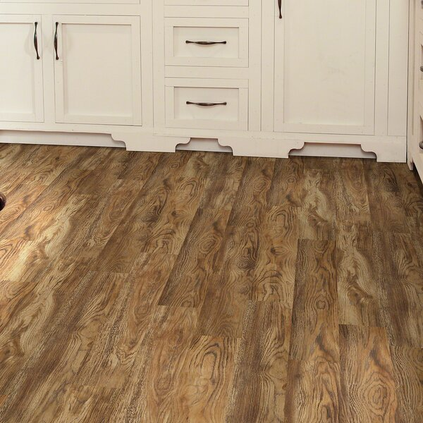 Alliance 6 x 48 x 3.2mm Luxury Vinyl Plank in Treaty by Shaw Floors