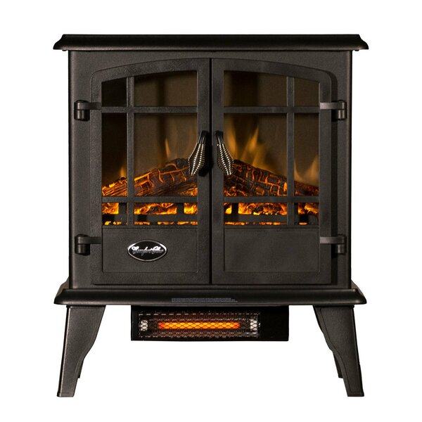 The Keystone Electric Stove by Comfort Glow Comfort Glow