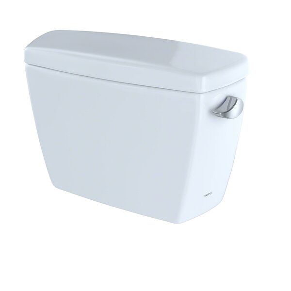 Drake ADA Compliant 1.28 GPF Toilet Tank by Toto