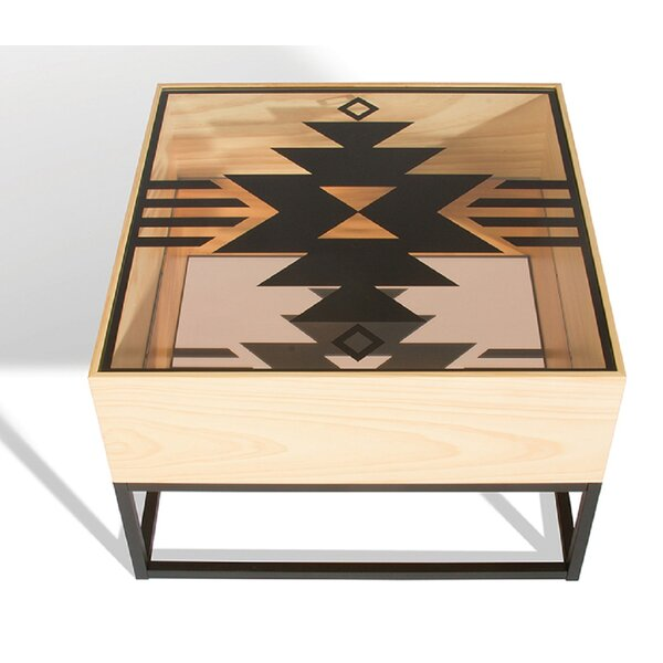 Chillicothe Coffee Table By Foundry Select