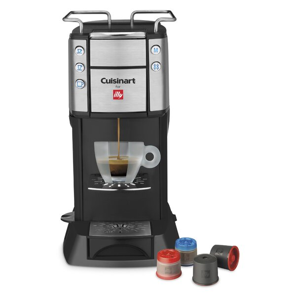 Programmable Espresso Maker by Cuisinart