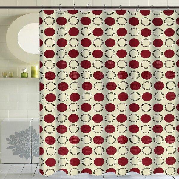 Madyson Shower Curtain by Ebern Designs