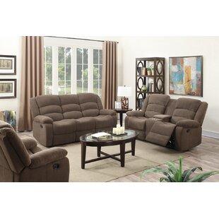 Wyche Configurable Living Room Set