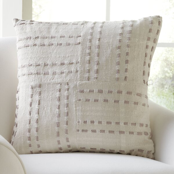 Gladys Pillow Cover by Birch Lane™