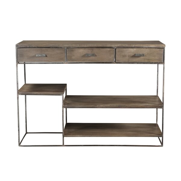 Allyson Console Table By Union Rustic