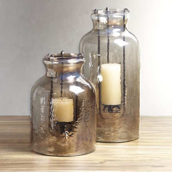 Floating Candle Lantern by Birch Lane™