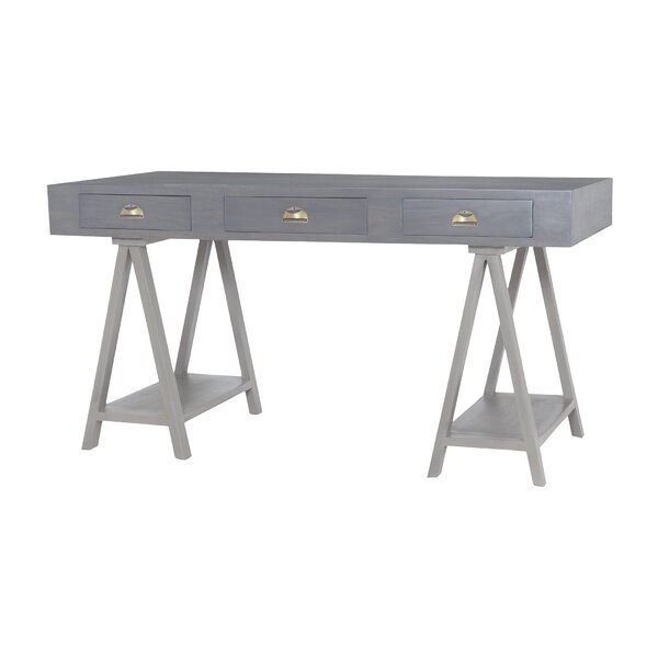 Jigar Writing Desk by Gracie Oaks