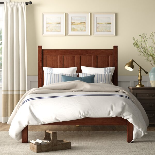 Shaker Platform Bed By Grain Wood Furniture by Grain Wood Furniture Amazing