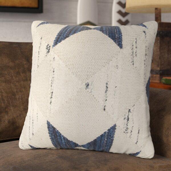 Elberton Decorative Throw Pillow by Eider & Ivory