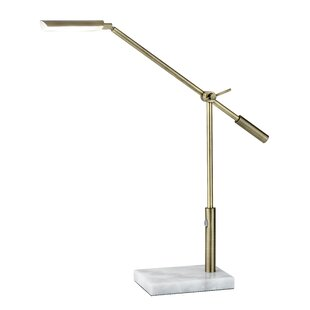Shop for Vicknair 26 Desk Lamp by Wrought Studio