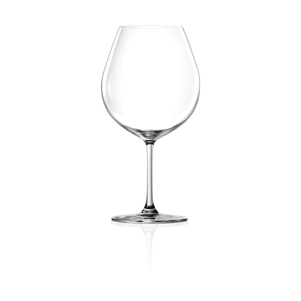 Bangkok Bliss 25 oz. Crystal Liqueur Glass (Set of 4) by Lucaris