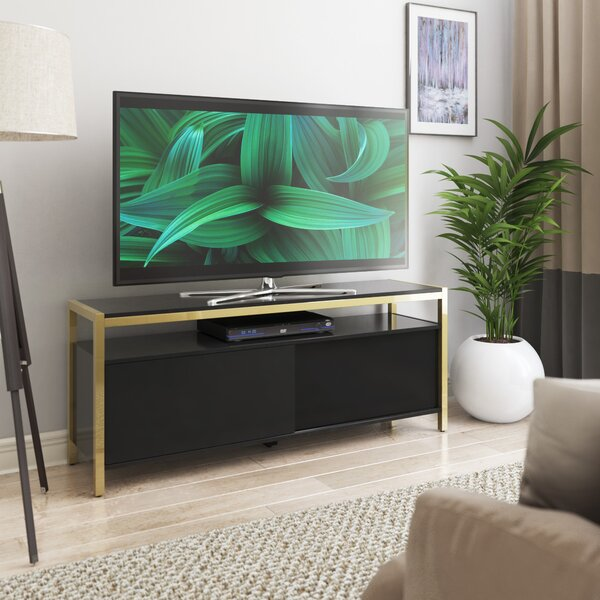 Abbott TV Stand For TVs Up To 65
