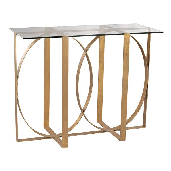 Eduarda Console Table by Mercer41