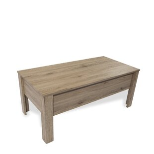 Best Chickerell Lift Top Coffee Table with Storage By Ebern Designs