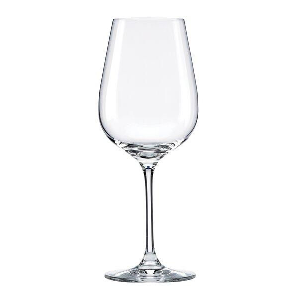 Tuscany Classics 16 oz. White Wine Glasses (Set of