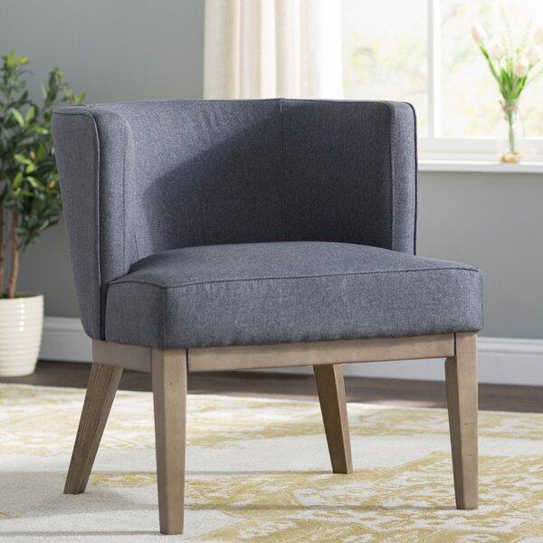 @ Barnard Barrel Chair by Laurel Foundry Modern Farmhouse| #$330.05!