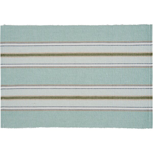 Laurel Placemat (Set of 6) by C&F Home