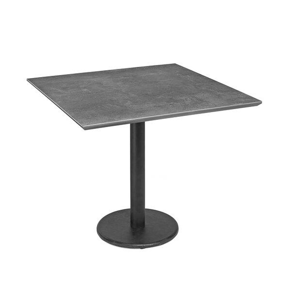 Bistro Coffee Table by Sarreid Ltd